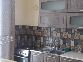 APARTAMENT IN TBILISI.WE LOVE GUESTS, Tbilisi
