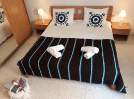Superbe Appartement bord de mer, Sousse
