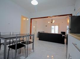 Sky Rays House, Nikiti