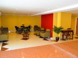 Fantastic Hotel, Marigot