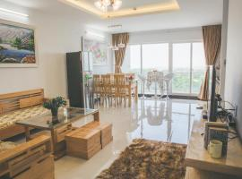 Bee & Mi Apartment PA1302, Vung Tau