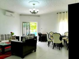 Bibiche House, Cotonou