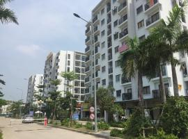 SunRise Apartment, Halong