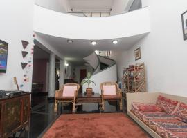 Palash home stay, Katmandú