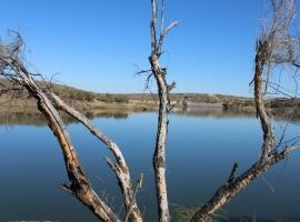 Von Bach Dam Camp Site, Okahandja
