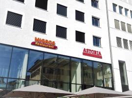 Hotel Astoria, Solothurn