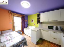 Appartamenti Gioca, Ливиньо