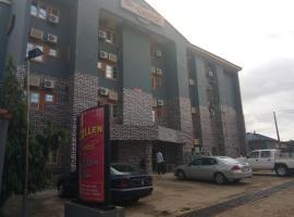 The Cullen Hotels, Kaduna