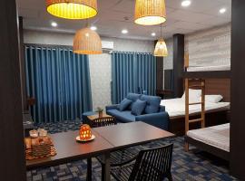 Riverside Apartment, Danang