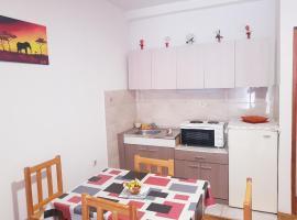 Apartment in Center, Ochryda