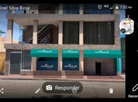 Callao, Tacna