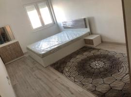Apartment DS, Ferizaj