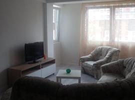 Apartment Jonoski, Ohrid