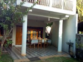 Heritage home, Anuradhapura