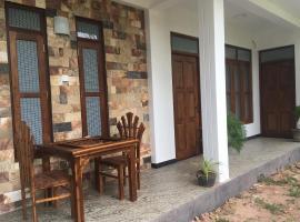 The Breeze Negombo, Negombo