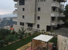 Apartment with Nice View, Al 'Arabah