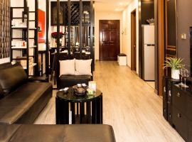 Luxury Homestay Hạ Long, Halong