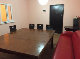 Vacation Home on Aqyrtas 5, Astana