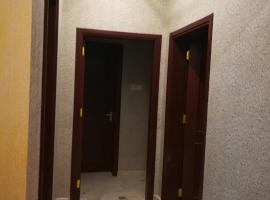 Furnished Apartment in Seeb, 锡卜