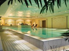 Parkhotel im Reha- und Präventionszentrum Bad Bocklet