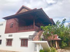 Baitang House, Siem Reap