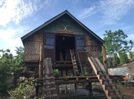 Montagnards Home Farm, Bon Ðak N'đrot