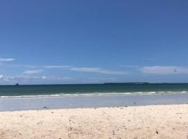 Searock Chalets, Dar es Salaam