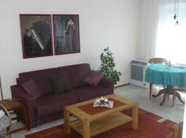 Apartmenthotel Haus Both, 巴登-巴登