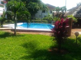 Home stay Villa Jua, Galu