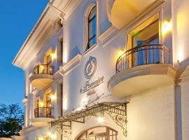 Hotel Villa le Premier, Odessa