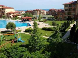 Bratanov Magic Dreams Apartment, Sveti Vlas
