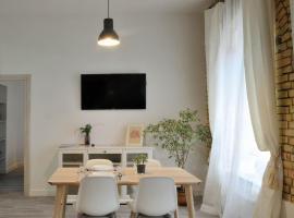Luxurious apartment, Вильнюс