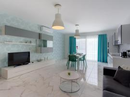 Marvelous 2 Bedroom Apartment by the Sea, San Pawl il-Baħar