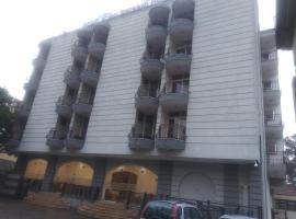 Bekelech Hotel, Addis Ababa