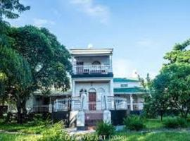 Villa Tafika Lodge, Yangala