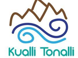 Koalli Tonalli, Cuzco