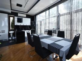 Luxury Apartment, Novyye Chekany