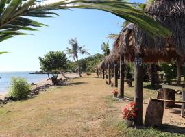 Vatia Beach Resort, Natunuku