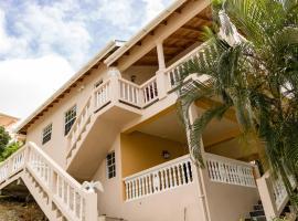 Rodney Cap Villa Inc, 洛尼湾村