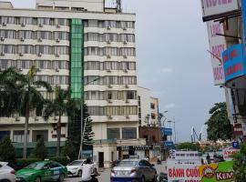 Nhà Nghỉ Phượng Vỹ, Halong