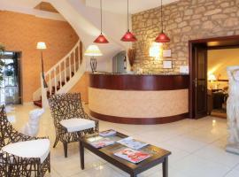 Best Western Hotel De Diane, Nevers