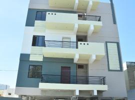 Lily Homes, Tuticorin
