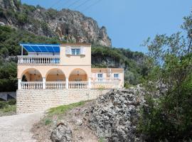 Villa Alexandros, Paleokastritsa