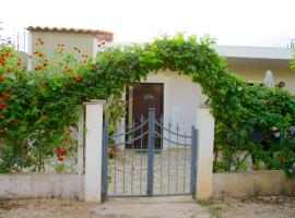 Mandi Guest House, Ksamil