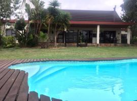 Cheetah Lodge Guest House, Hartenbos