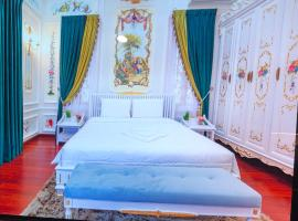 THANH THUY VILLA - FRANCE - FREE AIRPORT TRANSFERS, Ho Chi Minh