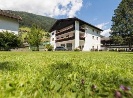 Ferienwohnung Haus Zyka, Neustift im Stubaital