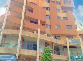 Astoria Suites Beirut, Jall adh Dhi'b