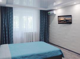 Apartment na Nezavisimosti 38, Artemivs'k