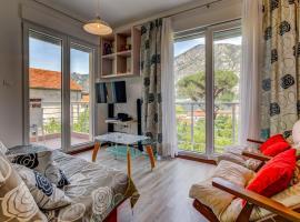 Apartments Frezija, Kotor